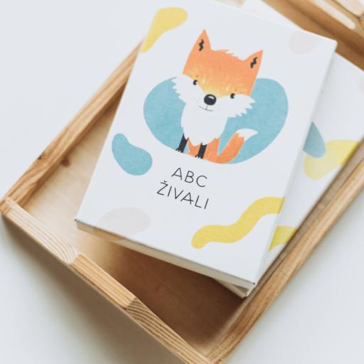 kartice-abc-zivali